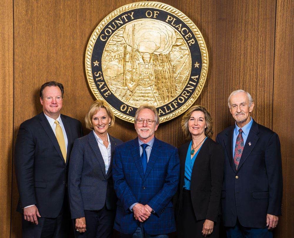 Placer County Board of Supervisors